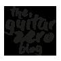 guitar zero logo