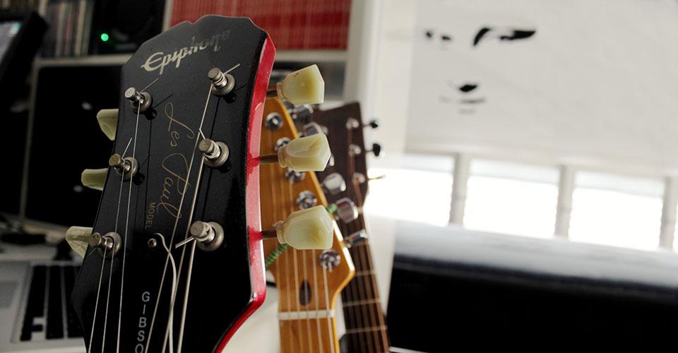 Chitarra elettrica per iniziare a suonare. Come e quale scegliere!