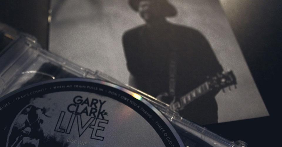 gary clark jr live album