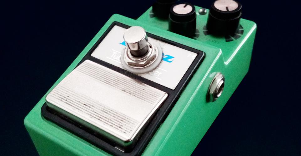 tube screamer overdrive ts9 keeley mod