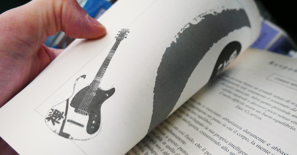 libri chitarra zen lezioni chitarra
