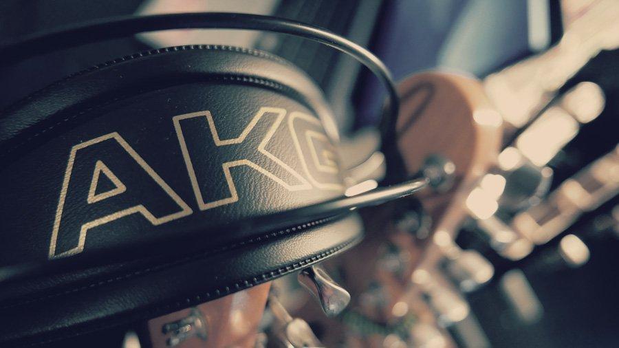 migliori cuffie economiche AKG K240 Studio