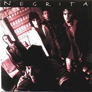 negrita 5 album rock italiano anni 90