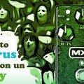 mxr carbon copy analog delay analogico chorus