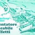 alimentatore ricaricabile pedali chitarra pedaliera eneloop pedal juice sanyo effetti