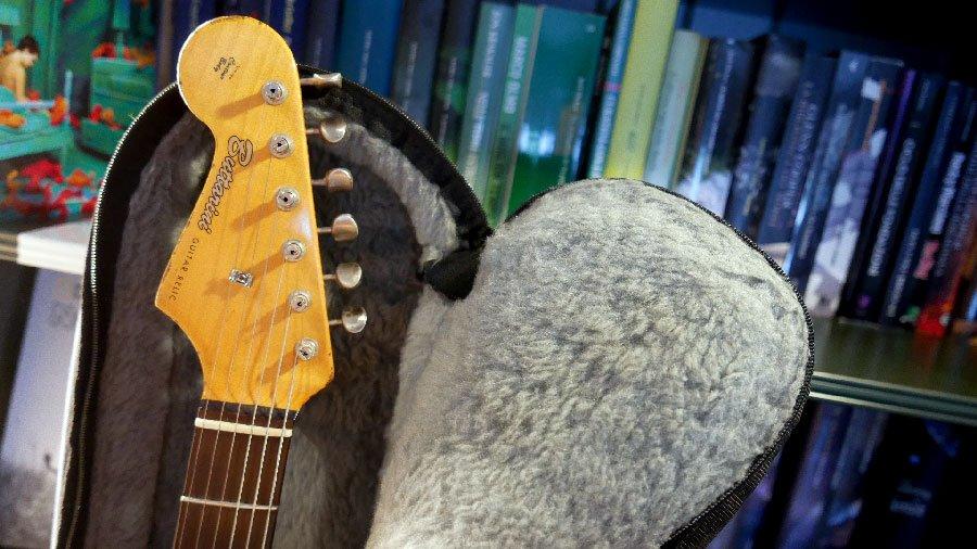 Le migliori custodie morbide per chitarra elettrica