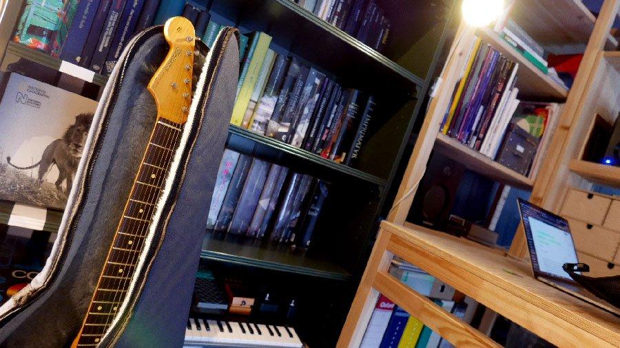 gigbag per chitarra