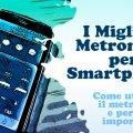 migliori metronomi per smartphone come utilizzare un metronomo